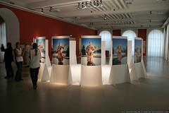 documenta 12 | Anfrei Monastyrski / Fountain | 2005 | Fridericianum ground floor