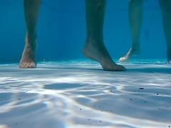 legs - by maiscio