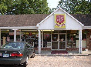 Aiken Salvation Army