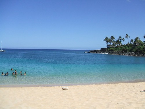 Glorious Hawaii view