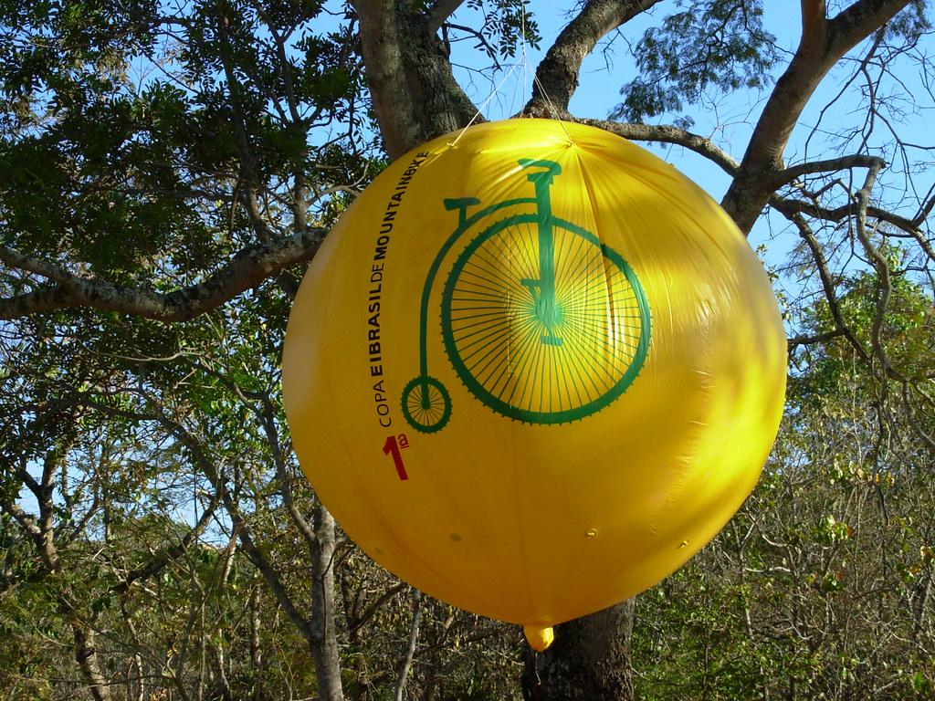 Copa Ei de Mountain Bike - etapa Pirinópolis