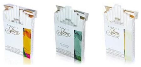 Cigarrillos Karelia