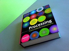Processing book cover
