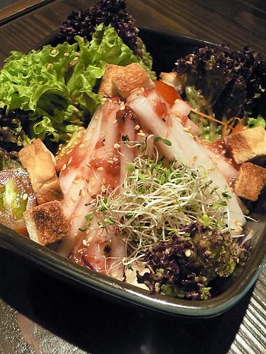 Daikon Ume Salad