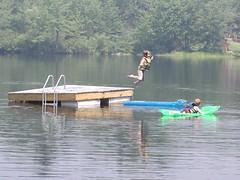 dock jump