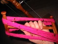 sequin yarn