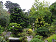 japanese garden san francisco
