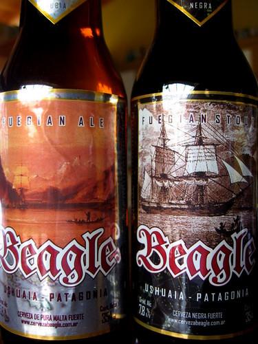 Cerveza Beagle