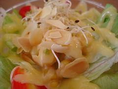 brunch-沙拉