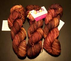 Sundara Yarn - BSJ