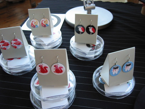 jewelry collaboration by Dan and Melissa Stiles
