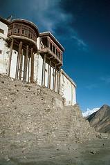 Baltit Fort, Pakistan