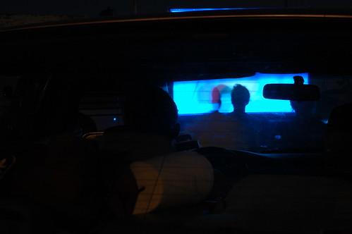 Shawn - Car View