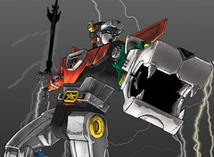 Project Voltron