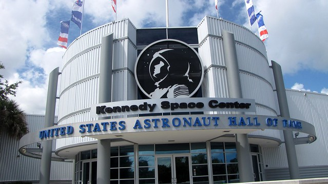 Astronaut Hall of Fame