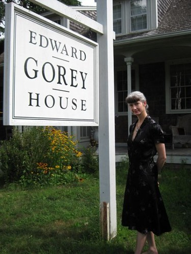 me_at_gorey_house