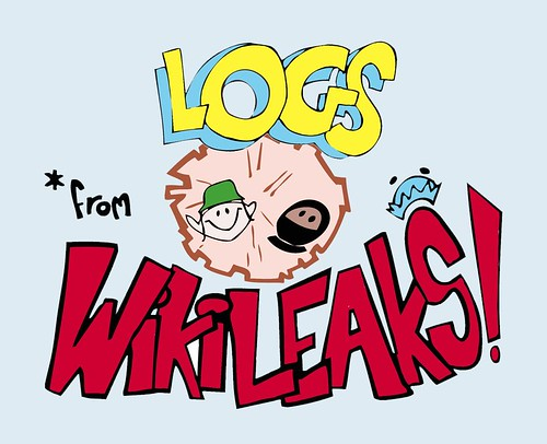 Wiki Leaks