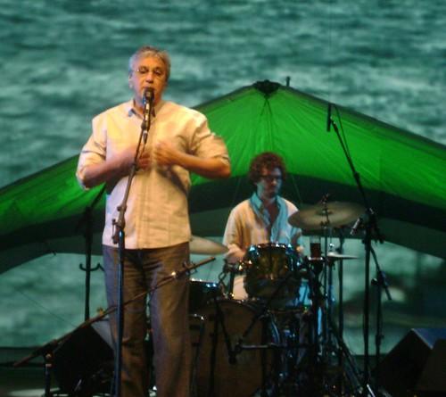 Caetano Veloso - 08/10/10