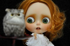 BLAIR AND THE OWL