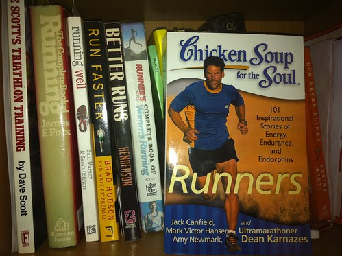 Chicken Soup for the Soul - Runners