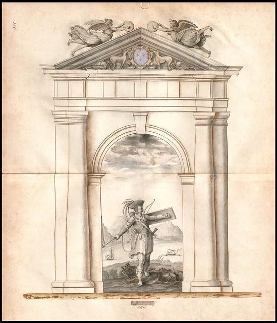Architectura Regia (America)