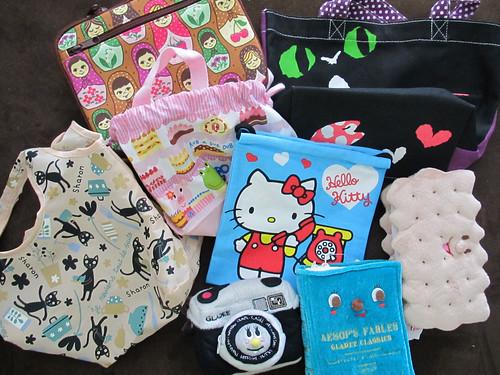 Cute Japan Bags