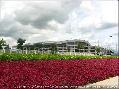 Iloilo International Airport