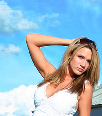 "Sport Truck Magazine Photo Shoot - Sandra • <a style=""font-size:0.8em;"" href=""http://www.flickr.com/photos/85572005@N00/561049152/"" target=""_blank"">View on Flickr</a>"