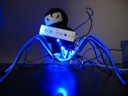 SpiderNinja 004