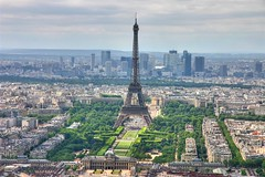 Paris Skyline Eiffel Tower (TaylorMiles) Tags: travel paris france tower love skyline digital skyscraper photoshop canon french rebel parishilton site engagement interestingness interesting europe tour eiffeltower marriage eiffel tourist romance taylor miles montparnasse soe parisfrance carpe excellence diem niceview eiffle towr fearofheights champane supershot onenightinparis holala eiffl p1f1 taylormiles taylormilesnet