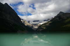 Day 3: Lake Louise (Morning) Photo