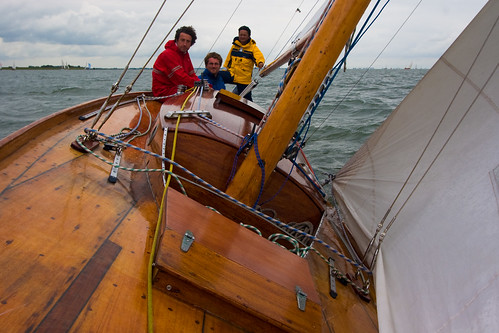 070729-24 Classic Yacht Regatta