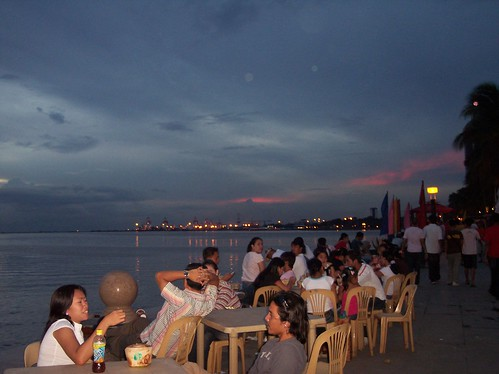 manila bay sunset baywalkPinoy Filipino Pilipino Buhay  people pictures photos life Philippinen  菲律宾  菲律賓  필리핀(공화국) Philippines