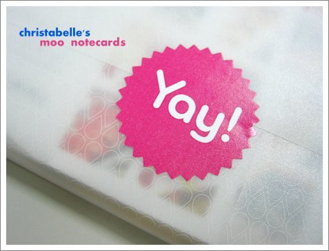moo notecard cover
