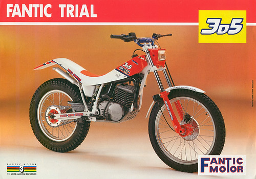 The Essential Trials Stickie - BARF - Bay Area Riders Forum