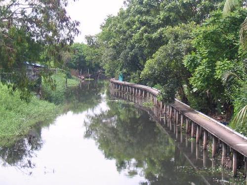 Klong Ban Ma