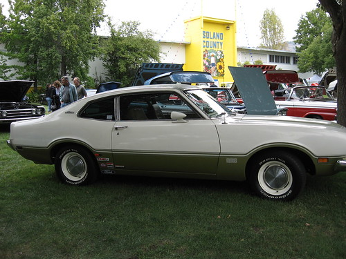 "One Response to ""Ford Maverick Grabber"""