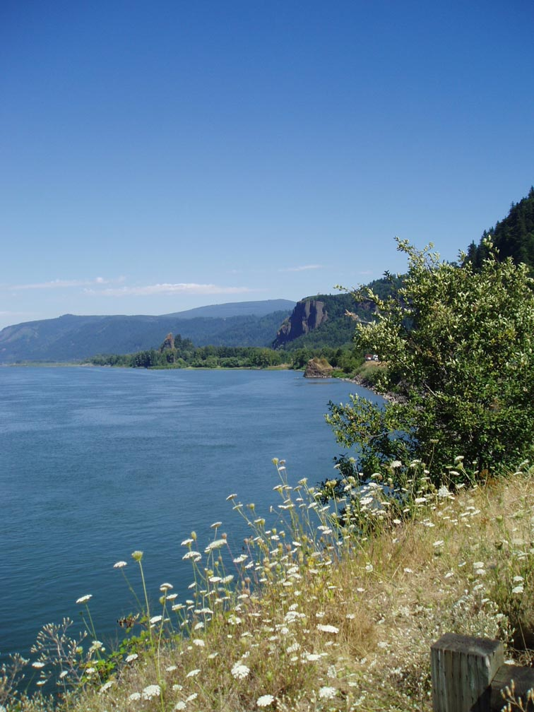 Oregon_Columbia_Gorge