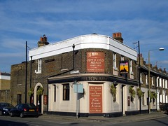 Picture of Pelton Arms, SE10 9PQ