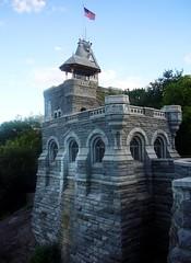 Belvedere Castle, Central Park (ggnyc) Tags: nyc newyorkcity castle architecture centralpark manhattan victorian belvederecastle calvertvaux fredericklawolmsted vistarock henrylucenatureobservatory
