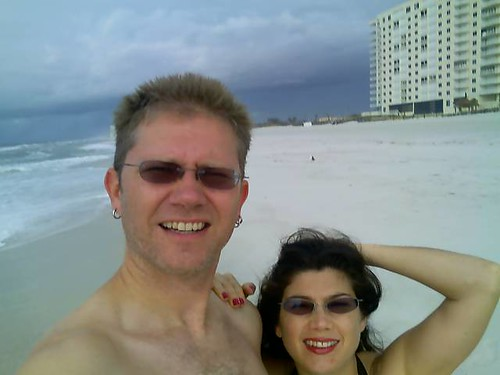 B & Xy on Orange Beach