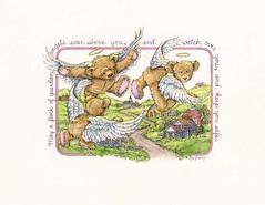 Angel Bears by Max Bailey