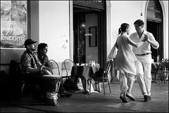 Etnotango 2010 (malko59) Tags: street urban blackandwhite italy torino tango turin biancoenero bwemotions superaplus aplusphoto winnr malko59 marcopetrino
