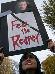 Fear the Reaper (lavlag12) Tags: monument dc jonstewart rally stephencolbert comedycentral fearthereaper sanityandorfear