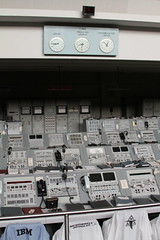 Apollo 8 Consoles