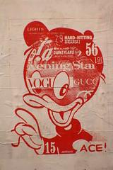 Street Art London 160310 (66) (liborius) Tags: street uk urban streetart london art sign wall illustration underground graffiti design stencil paint britain decay kunst united great kingdom icon can spray east vandalism gb end british hackney duk 2010 pochoir grapic ldn only1duk