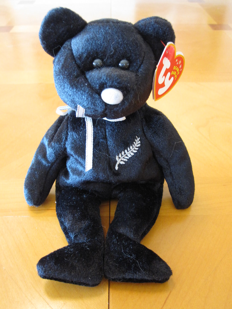 ... Ty Ferny Beanie Baby (New Zealand Exclusive) (jessicagreen0202) Tags  baby babies wholesale ... c8408d3fddf2