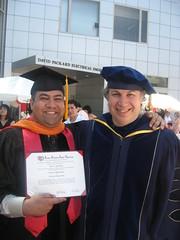 My PhD Advisor: Mendel Rosenblum