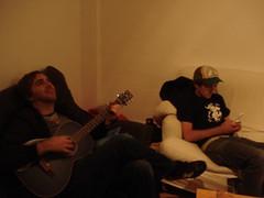 Pyke Band Jam