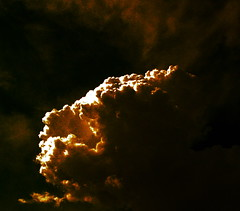 Explosion (kevin dooley) Tags: arizona favorite cloud abstract beautiful wow interesting fantastic flickr pretty very cloudy good gorgeous awesome explosion award superior super best most monsoon winner stunning excellent much minimalism chandler incredible processed breathtaking exciting phenomenal nuclearexplosion 10faves